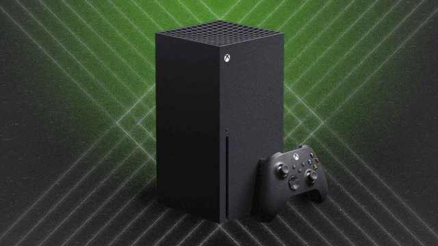 全面向下兼容,Xbox新世代主机配置公布