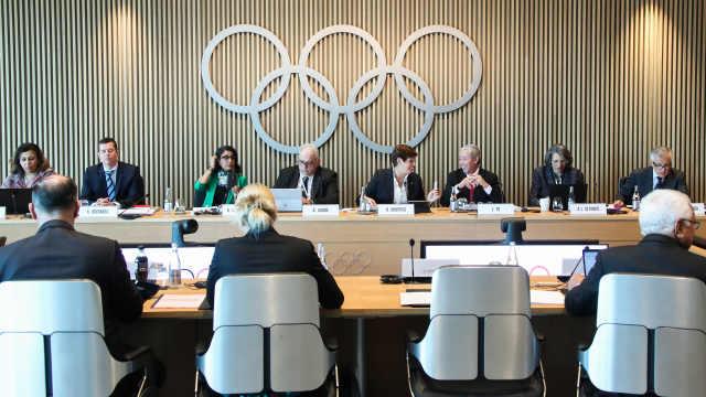 国际奥委会:仍按照计划筹备东京奥运,将讨论参赛资格问题