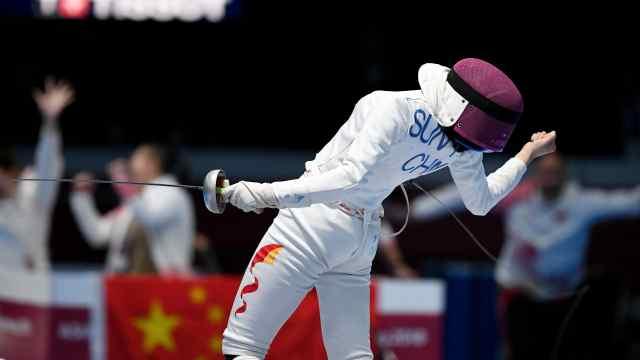 国家队首例!中国重剑3队员确诊,匈牙利参赛后感染