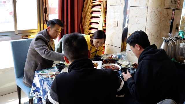 甘肃市监局倡议干部带头下馆子:每周不低于200元,无强制性