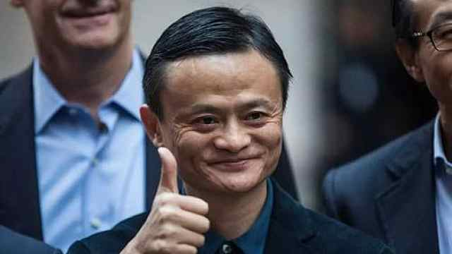 马云又出手,向亚洲十国捐赠一批医疗物资