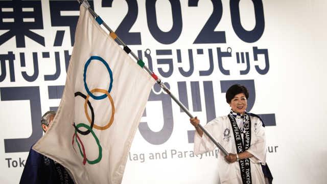 外媒:东京奥组委正为可能的推迟做计划