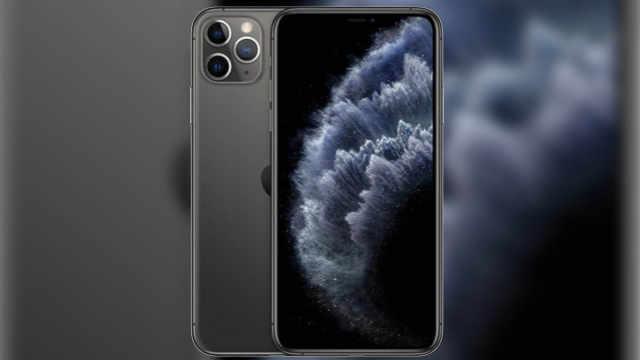 苹果iPhone12量产推迟到5月