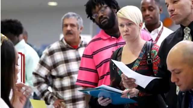 疫情冲击美国中小企业!数百万美国人本周面临失业