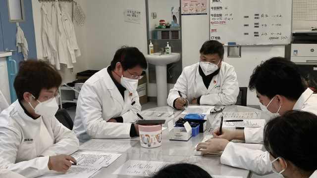 患者零死亡医护零感染!援鄂副院长谈新冠肺炎救治经验