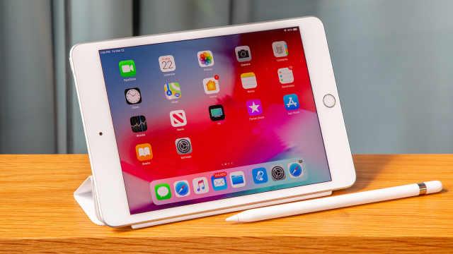 苹果正式推送iPadOS/iOS13.4更新:支持触控板操作