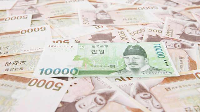 韩国总统文在寅财产1121万,首尔市长负债398万