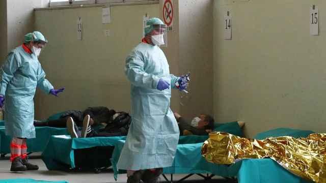 权威研究称新冠病毒1月1日已在意大利传播,1号病人并非1号