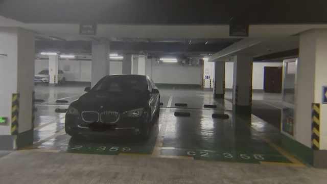 一个车位96万!杭州法拍史上最贵车位诞生,两月前42万没人要