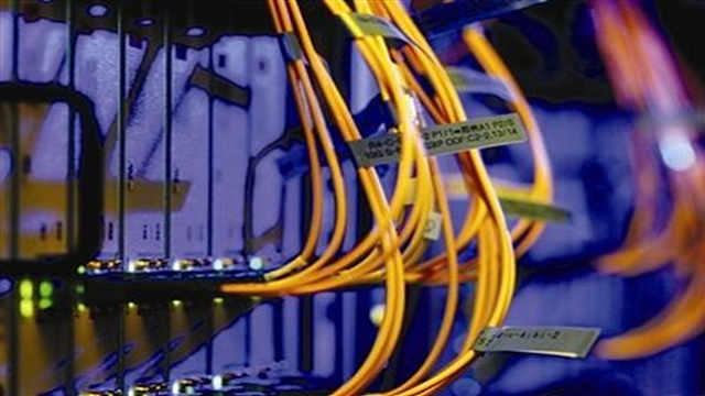 AI数据:中西部地区光纤接入用户渗透率领先