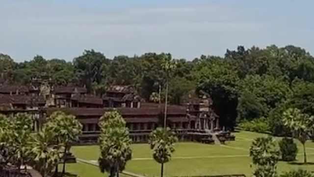 柬埔寨为什么和中国关系这么好?
