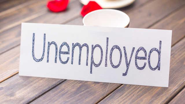 美国上周664万人申请失业救济金,再创历史新高