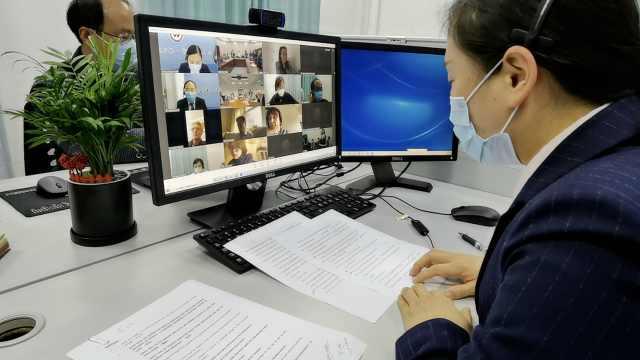武大人民医院1日3场全球疫情连线指导,专家分享中医诊疗方案