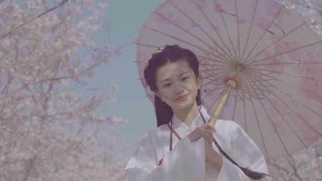 江北新区樱花宣传片《樱你有爱》