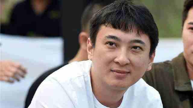 王思聪普思投资股权冻结已解除