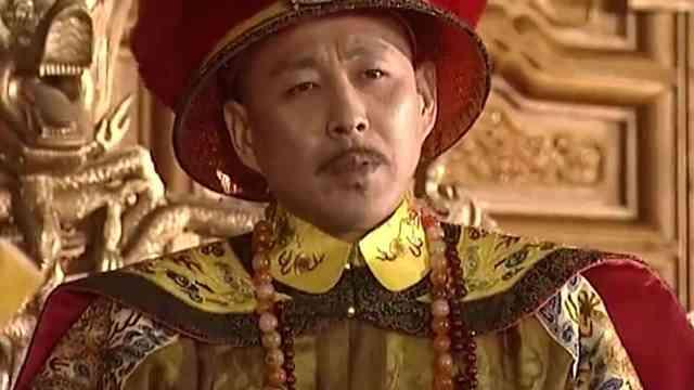 清朝皇帝上朝说东北话,连圣旨都透着一股子东北味