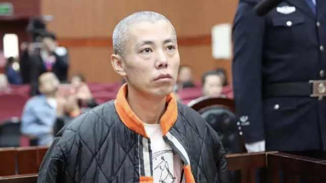 合伙经营产生纠纷,呼和浩特5人被杀案罪犯李鹏飞被执行死刑