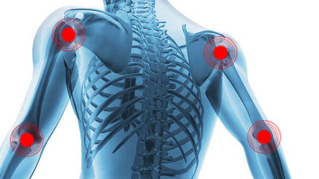 第18节:关节炎的鉴别诊断提示