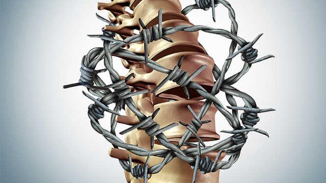 第6节:急性腰扭伤的诊断要点