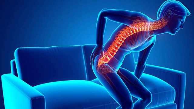 第22节:腰腿痛的西医治疗要点