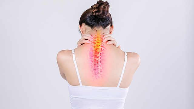 第1节:什么是颈肩痛