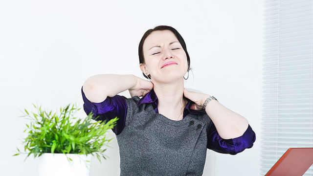 第5节:颈肩痛选择性检查