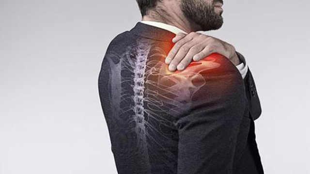 第12节:什么是肩部撞击综合征