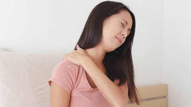 第19节:颈肩痛的中医治疗要点