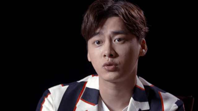 李易峰:拽是最难的