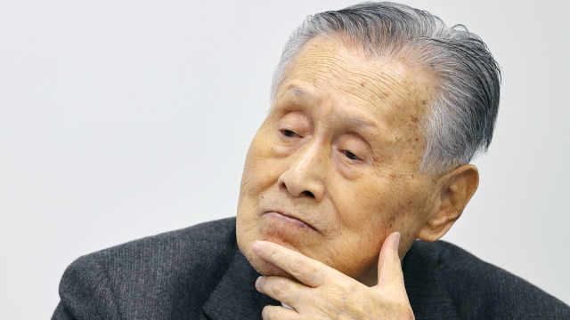 解密!东京奥组委主席曝光奥运会延期背后的故事