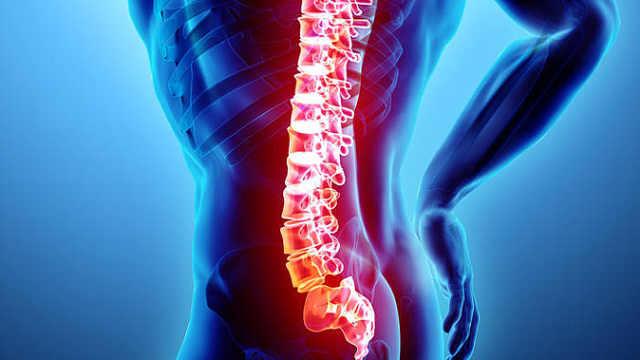第1节:什么是骶尾痛