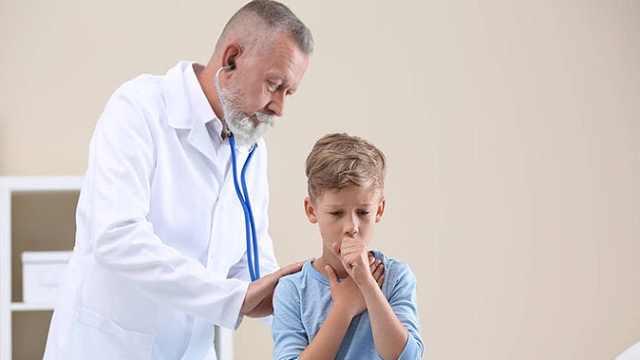 第3节:咳嗽与咳痰的体检要点
