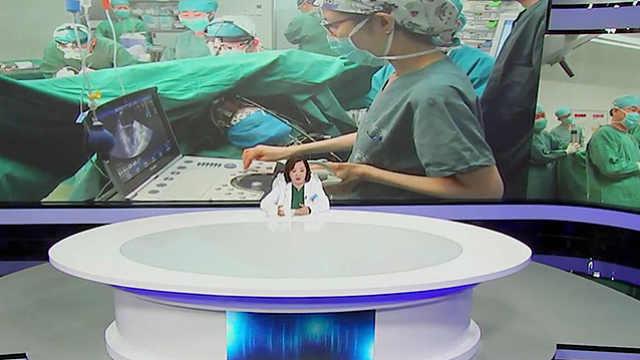「麻醉医生说麻醉」:麻醉让手术不再是惨叫之下的屠刀