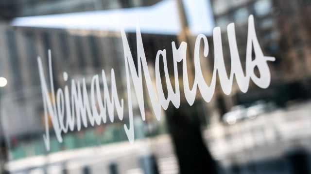 美国首家申请破产大型百货公司诞生:奢侈品零售商尼曼