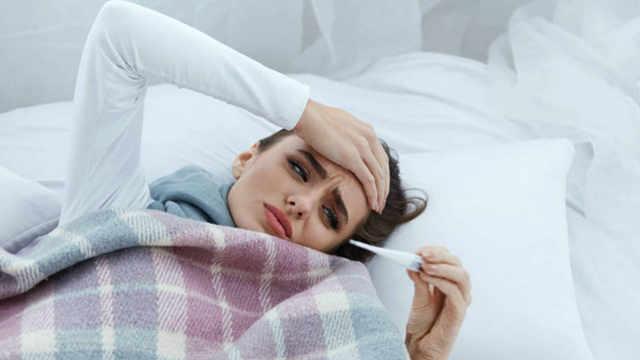 第17节:急性发热的10大诊断提示要点