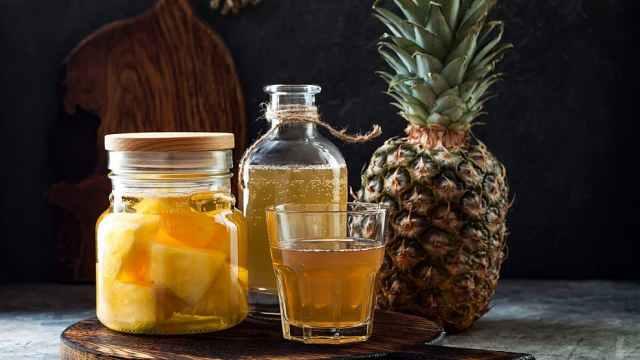 疫情期南非菠萝销量猛增900%:禁酒令引自制菠萝啤酒热潮