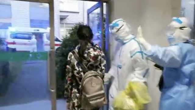 舒兰首例本土病例出院,吉林省现存确诊病例还有29例