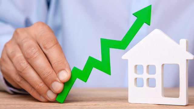 国家统计局:4月,70大中城市中有50城新建商品住宅环比上涨