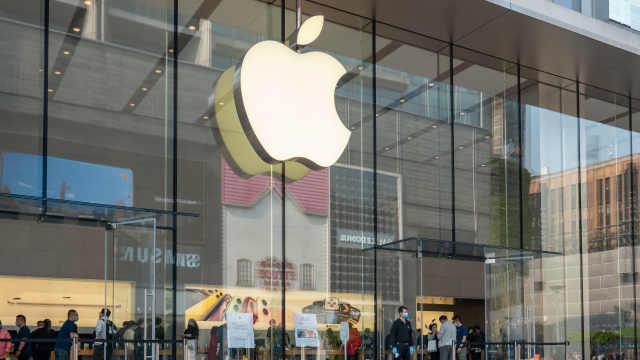 苹果支持安卓手机以旧换新,华为P30 Pro最高能抵1700元