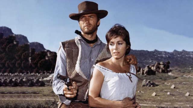 几分钟看西部片《荒野大镖客》