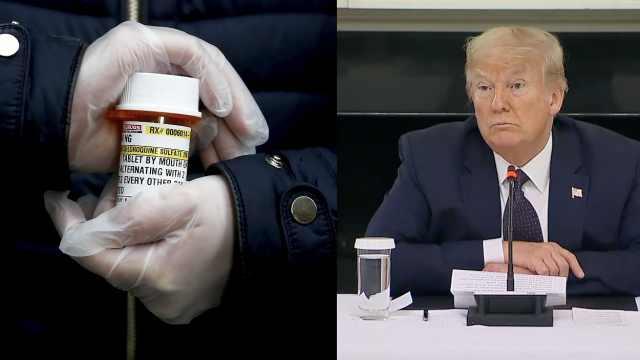 公卫专家多次警告严重副作用,为何特朗普痴迷推销羟氯喹?