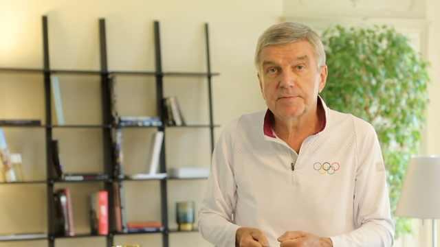 巴赫:如果东京奥运明年无法如期举行将被取消