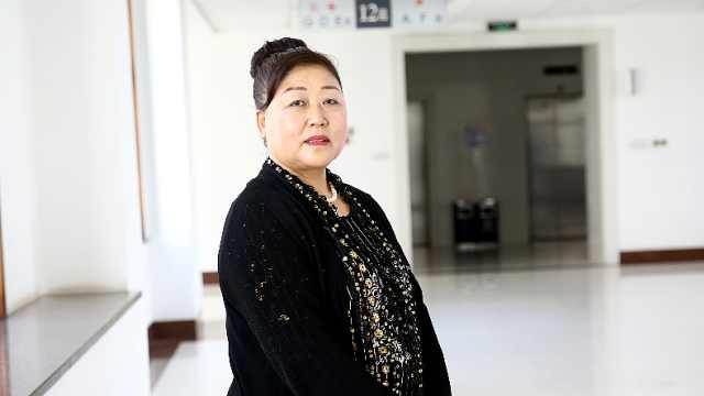 全国人大代表陈雪萍:履职之路见证农民工群体追梦历程