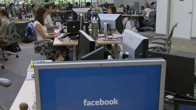 扎克伯格:未来5到10年一半Facebook员工或可远程办公