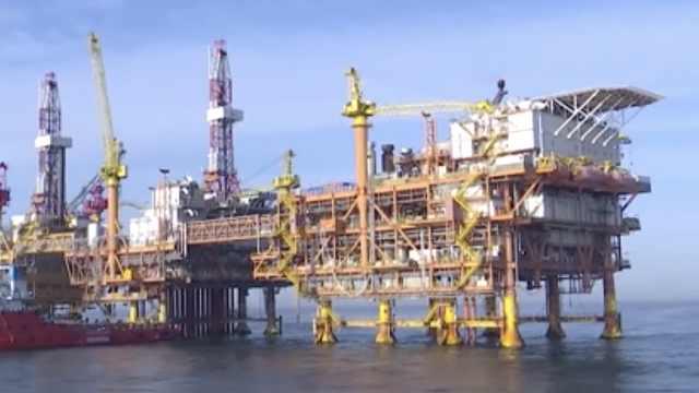 中海油:渤海发现储量超1亿吨油田