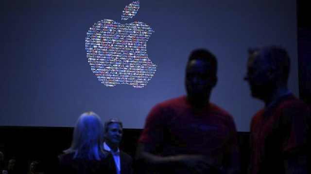 苹果WWDC下月底召开,iOS14有望引进新UI