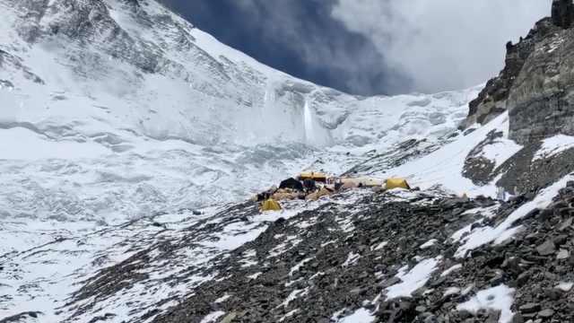 为什么不能用无人机测量?珠峰测量登山队员详解各项测量技术