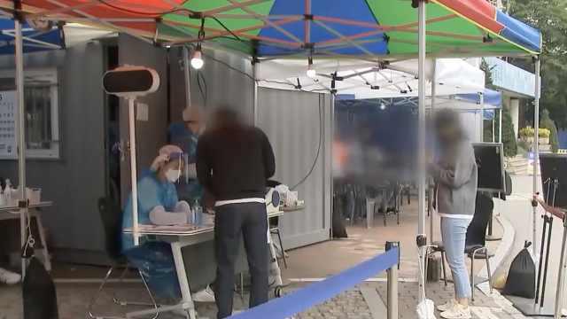 韩国现新冠关联儿童罕见病:核酸检测呈阴性,怪病已蔓延13国