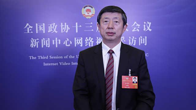 谷振春:建议在东北三省建立农业特区