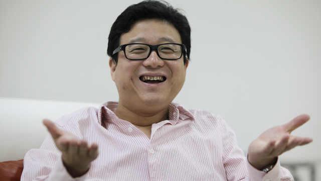 丁磊首封股东信:回应三大质疑,宣布网易将香港二次上市